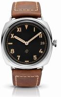 Replica Panerai Radiomir California 3 Days Date Mens Wristwatch PAM00424 Date