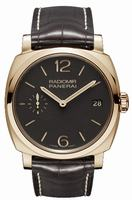 Replica Panerai Historic Radiomir 1940 3 Days Oro Rosso Mens Wristwatch PAM00515