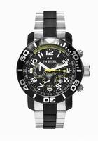 Replica TW Steel Diver Mens Wristwatch TW71